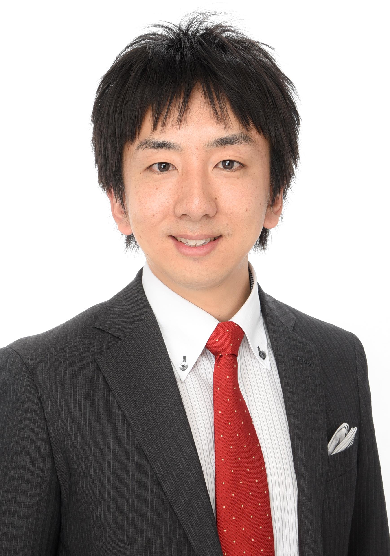 守護 彰浩 Akihiro SHUGO